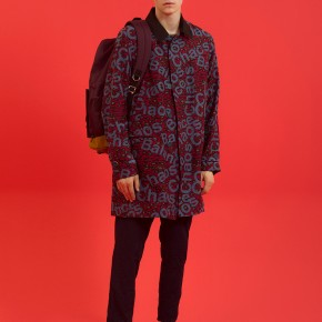 UNDERCOVER 2015 Spring Summer Collection (13)