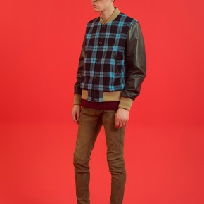 UNDERCOVER 2015 Spring Summer Collection (14)