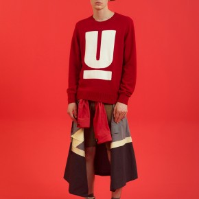 UNDERCOVER 2015 Spring Summer Collection (15)