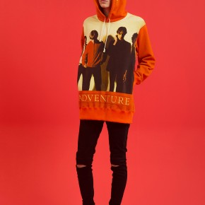 UNDERCOVER 2015 Spring Summer Collection (17)