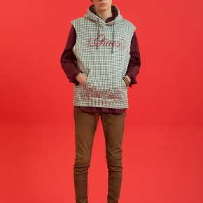 UNDERCOVER 2015 Spring Summer Collection (18)