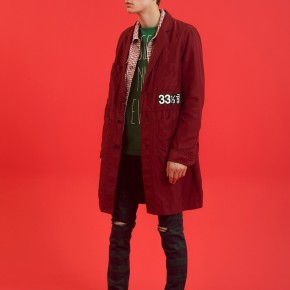 UNDERCOVER 2015 Spring Summer Collection (21)