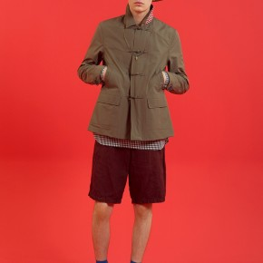UNDERCOVER 2015 Spring Summer Collection (3)
