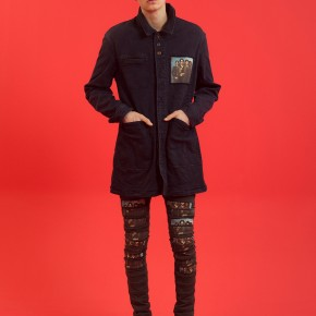UNDERCOVER 2015 Spring Summer Collection (4)