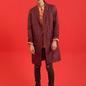 UNDERCOVER 2015 Spring Summer Collection (5)