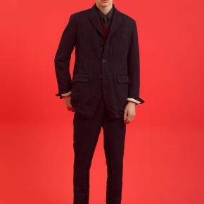UNDERCOVER 2015 Spring Summer Collection (6)