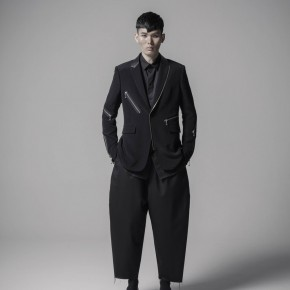 CY CHOI 2015 Spring Summer Collection  (11)