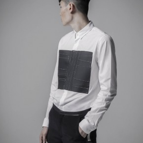 CY CHOI 2015 Spring Summer Collection  (12)