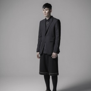 CY CHOI 2015 Spring Summer Collection  (14)