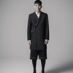 CY CHOI 2015 Spring Summer Collection  (15)