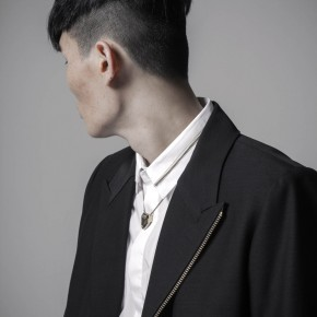 CY CHOI 2015 Spring Summer Collection  (16)