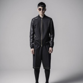 CY CHOI 2015 Spring Summer Collection  (19)