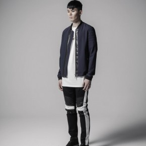 CY CHOI 2015 Spring Summer Collection  (26)