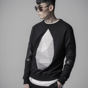 CY CHOI 2015 Spring Summer Collection  (27)
