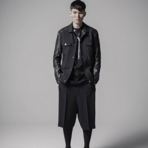 CY CHOI 2015 Spring Summer Collection  (28)