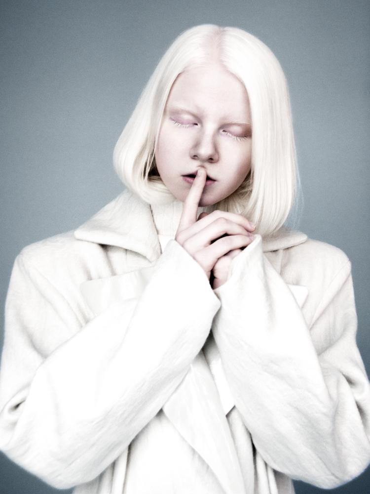 Elisabeth Stray Pedersen 2014 Autumn Winter Collection