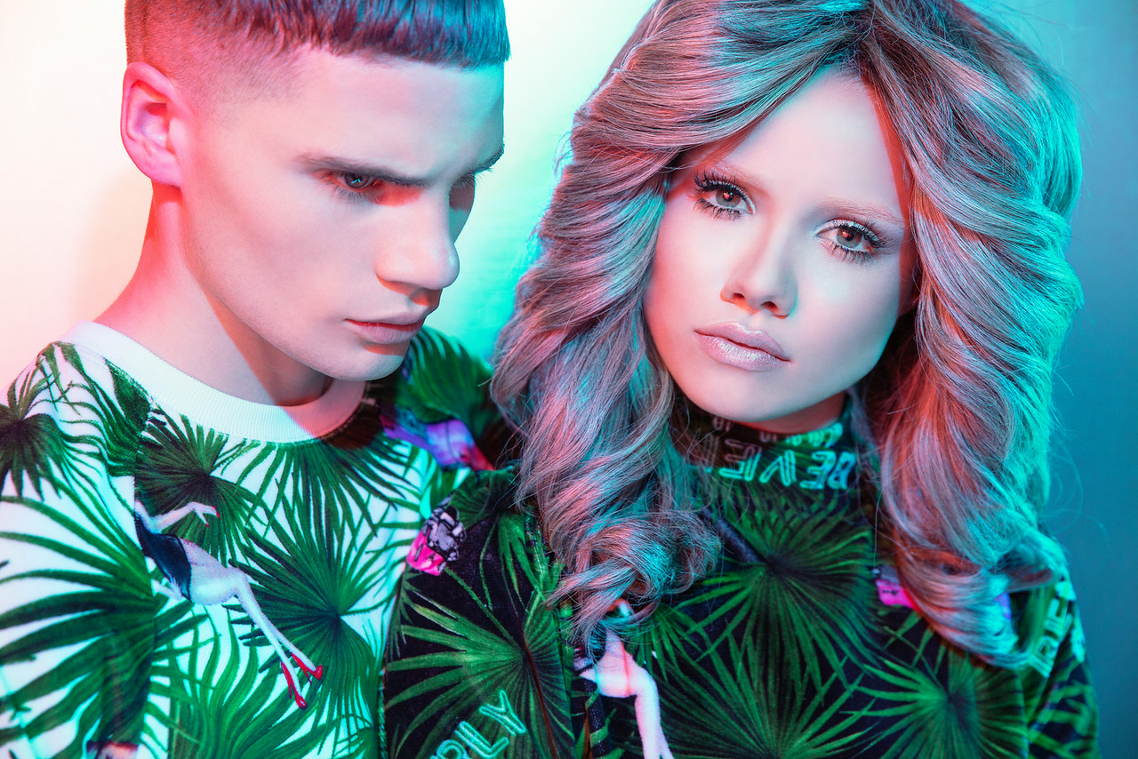 JOYRICH 2014 Autumn Winter Collection