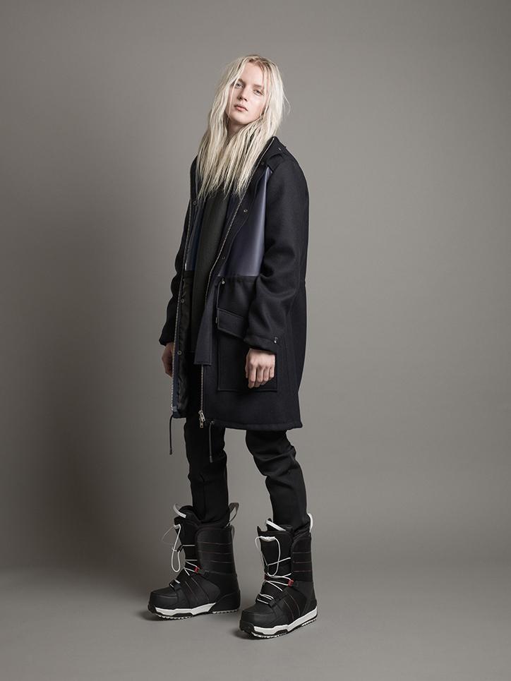 Wanda Nylon 2014 Autumn Winter Collection