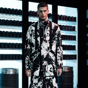 ALEXANDER WANG : 2015 S/S COLLECTION