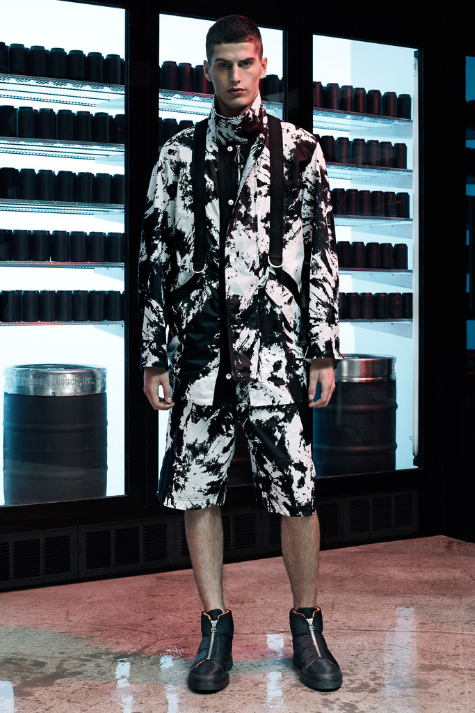 Alexander Wang 2015 Spring Summer Collection (11)