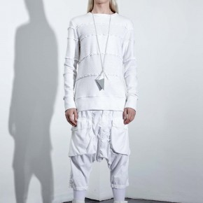 Alexandre Plokhov 2015 Spring Summer Collection (3)