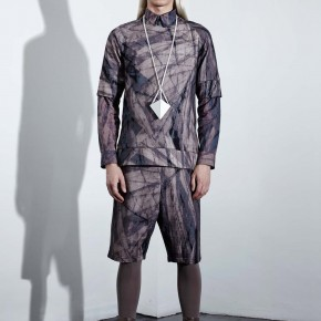 Alexandre Plokhov 2015 Spring Summer Collection (4)