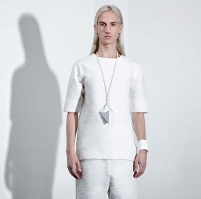 Alexandre Plokhov 2015 Spring Summer Collection (7)