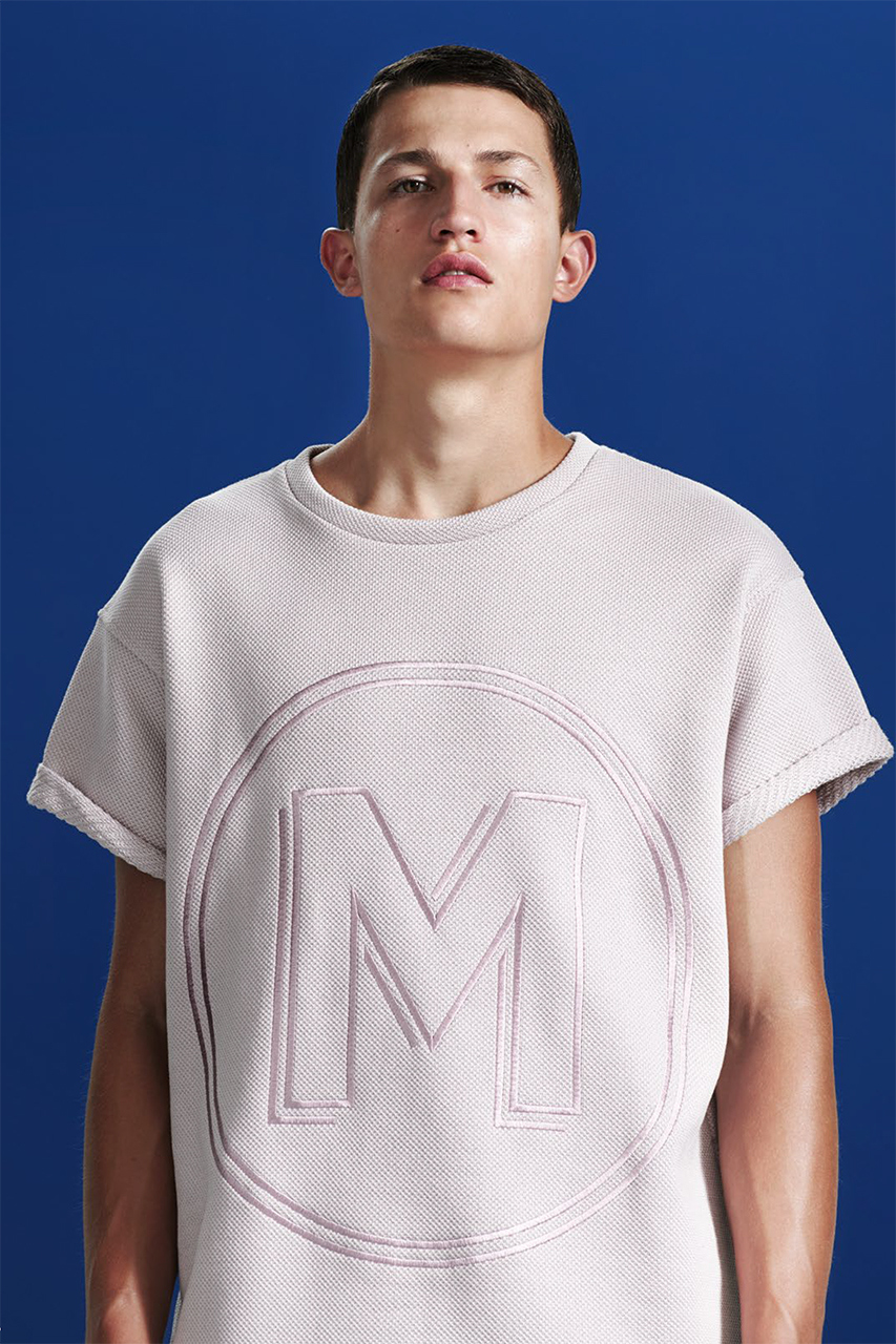 MAB 2015 Spring Summer Collection