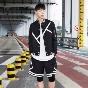 MUNSOO KWON : 2015 S/S COLLECTION