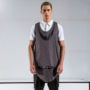 Pyer Moss 2015 Spring Summer Collection (17)