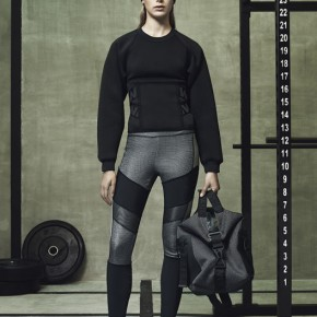Alexander Wang X H&M 2014 Collection (14)