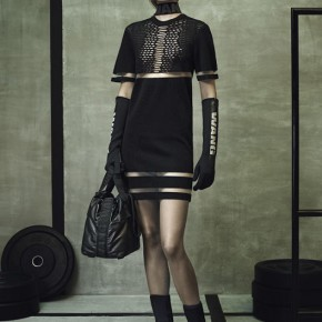Alexander Wang X H&M 2014 Collection (2)