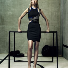 Alexander Wang X H&M 2014 Collection
