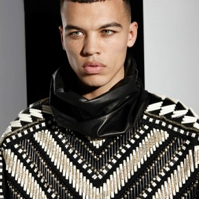 BALMAIN 2015 Spring Summer Collection (12)