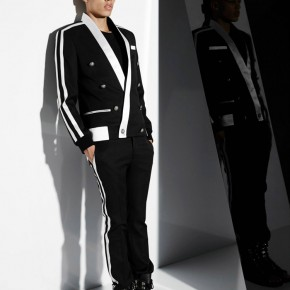 BALMAIN 2015 Spring Summer Collection (13)