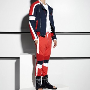 BALMAIN 2015 Spring Summer Collection (15)
