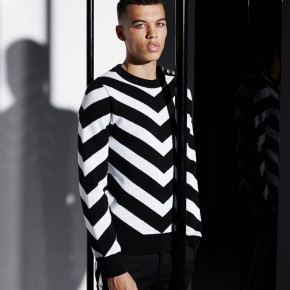 BALMAIN 2015 Spring Summer Collection (28)