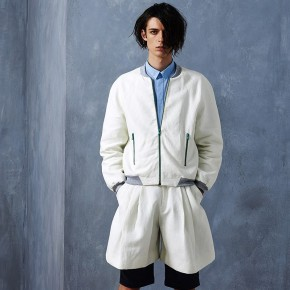 KRISTIAN STEINBERG : 2015 S/S COLLECTION