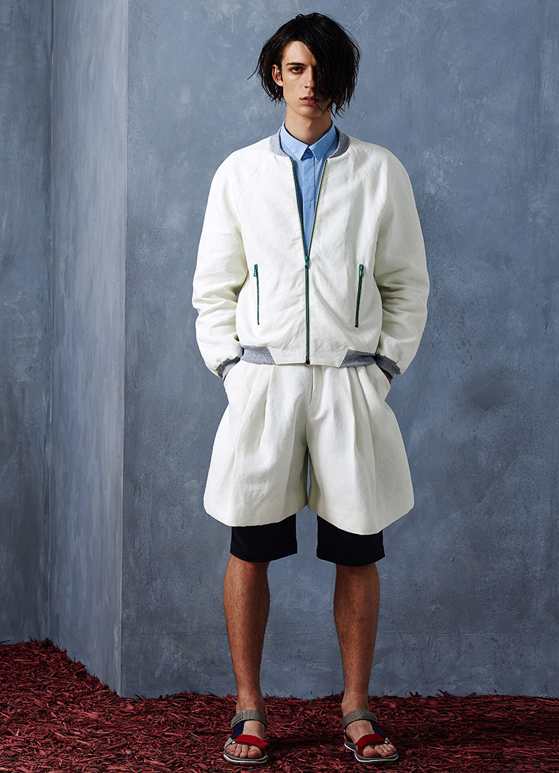 Kristian Steinberg 2015 Spring Summer Collection (6)