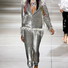 LONDON FASHION WEEK -  ASHISH 2015 Spring Summer Collection (10)