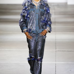 LONDON FASHION WEEK -  ASHISH 2015 Spring Summer Collection (13)