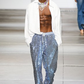 LONDON FASHION WEEK -  ASHISH 2015 Spring Summer Collection (17)