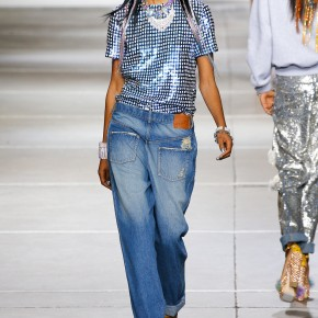 LONDON FASHION WEEK -  ASHISH 2015 Spring Summer Collection (21)
