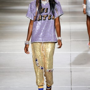 LONDON FASHION WEEK -  ASHISH 2015 Spring Summer Collection (23)