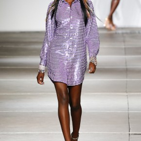 LONDON FASHION WEEK -  ASHISH 2015 Spring Summer Collection (24)