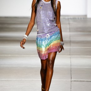 LONDON FASHION WEEK -  ASHISH 2015 Spring Summer Collection (3)