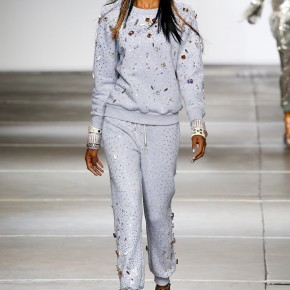 LONDON FASHION WEEK -  ASHISH 2015 Spring Summer Collection (30)