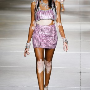 LONDON FASHION WEEK -  ASHISH 2015 Spring Summer Collection (4)