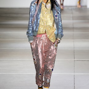 LONDON FASHION WEEK -  ASHISH 2015 Spring Summer Collection (5)