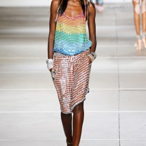LONDON FASHION WEEK -  ASHISH 2015 Spring Summer Collection (6)